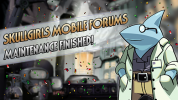 Forum  Maintenance finished 500.png
