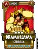 cerebella drama llama card.png