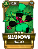 Bleat Down Peacock.png
