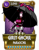 parasoul girly ghoul card.png