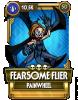 Fearsome Flier Painwheel.png