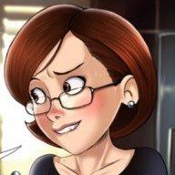 Mrs.Incredible