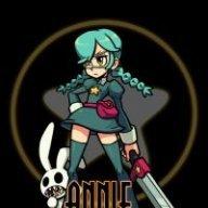 Annie ☆f the stars